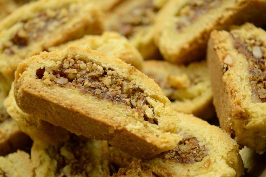 Σταφιδωτά τα υγιεινά μπισκότα