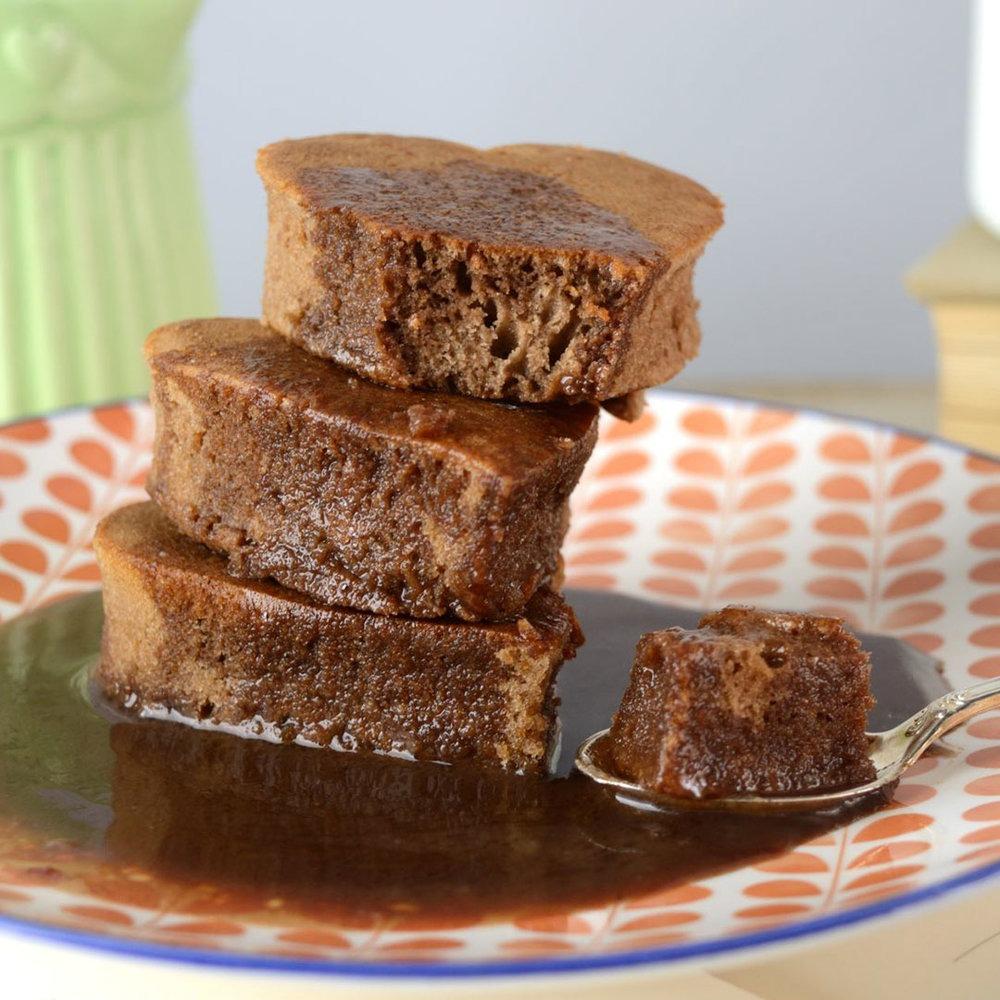 Σοκολατένια pancakes γίγας
