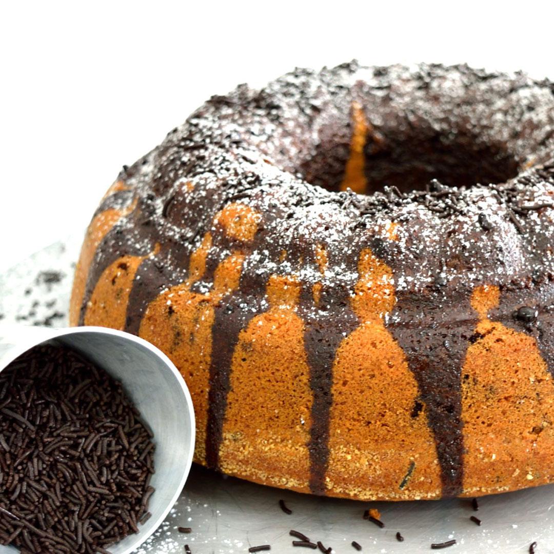 το τέλειο κέικ