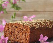 κέικ βρώμης με άρωμα τσουρέκι
